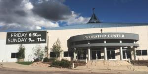 The Church in Colorado